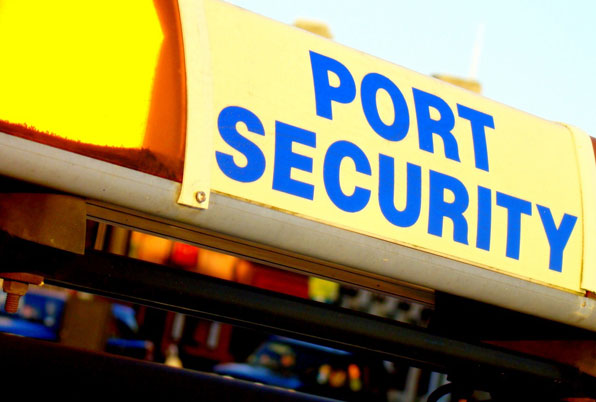 Port Facility Security Officer (PFSO)