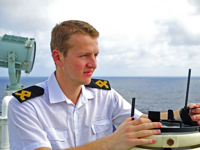 Maritime Training Solutions | Sovereign Global